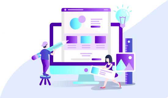 Responsive weboldal tervezés – Ezt kell róla tudnod általánosságban