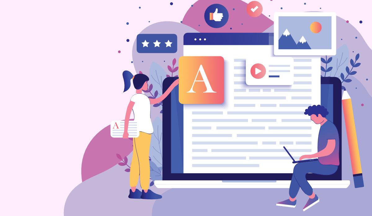 5 dolog, amit a egy céges weboldalnak tudni kell